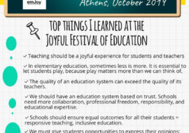 Joyful Festival of Education-1
